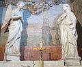 Empoli, s. stefano, oratorio della ss. annunziata, annunciazione di bernardo rossellino 02.JPG