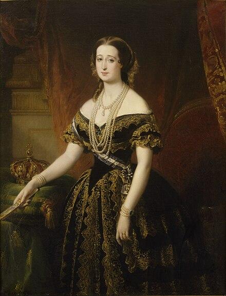 Bien connu Liste des reines et impératrices de France - Wikiwand BU91
