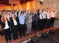 Energiekonferenz- Combined Energy 2012 (7975654700).jpg