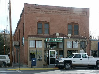 Engleman-Thomas Building United States historic place