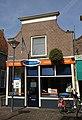 Enkhuizen - rijksmonument 15215 - Westerstraat 156 20110924.jpg