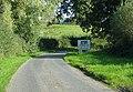 Entering Lowbands - geograph.org.uk - 985987.jpg