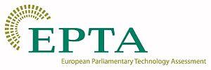 European Parliamentary Technology Assessment - EPTA-Logo