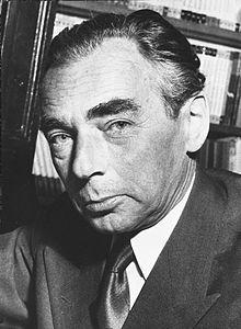 Erich Kästner, 1961