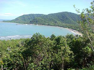 Baler Bay - Image: Erm 94jf