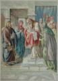 Es ist ein Ros entsprungen - Darstellung Jesu im Tempel - Presentation of Jesus in the Temple.png
