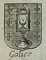 Escudo da Galiza no Armorial universel de Charles Segoing e Pierre Nolin (1654).jpg