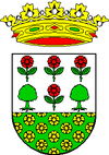 Coat of arms of El Verger