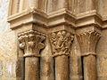 Església Arxiprestal de Sant Mateu, capitells (II).jpg