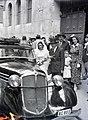 Esküvői fotó, 1949 Budapest . - Fortepan 105356.jpg