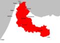 Espace linguistique du Jebli au nord du Maroc.PNG
