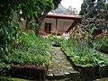 Esquina suroccidental de la Quinta de Bolívar.JPG
