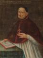 Estêvão Brioso de Figueiredo, Bispo do Funchal.png