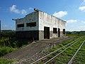 Estação Guaianã em Mairinque - Variante Boa Vista-Guaianã km 148 - panoramio.jpg