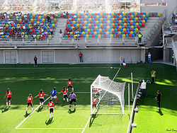 Estadios De Chile 250px-Estadio_Bicentenario_Municipal_de_La_Florida