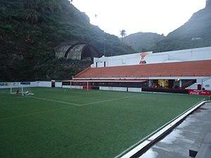 CD Mensajero - Silvestre Carrillo Stadium