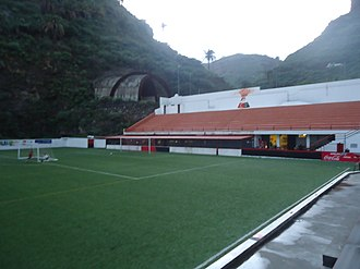 CD Mensajero - Silvestre Carrillo Stadium