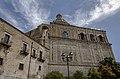 Esterno della chiesa di San Domenico - Ferrandina MT.jpg