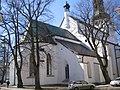 Estonie Tallinn Toompea Cathedrale Lutherienne Chevet - panoramio.jpg