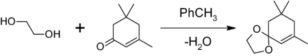 Ethylene glycol bảo vệ group.png