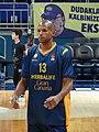 Eulis Báez 13 CB Gran Canaria EuroLeague 20181012.jpg