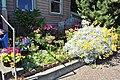 Eureka, California - garden in Old Town 01.jpg