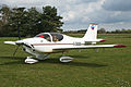 Europa Aviation Europa G-OWWW (7113467341).jpg
