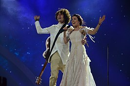 Eurovision Song Contest 2017, Semi Final 2 Rehearsals. Photo 252.jpg