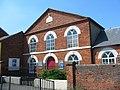 Evangelical Free Church - geograph.org.uk - 843766.jpg