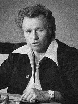 Evel Knievel - Knievel c. 1974