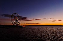 Evening at National Harbor (Unsplash).jpg