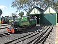 Evesham Vale Light Railway - preparing for the day (geograph 4112034).jpg