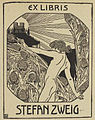 Ex libris Stefan Zweig.jpg