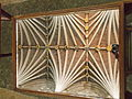 Exeter Cathedral ceiling through a mirror (1).JPG