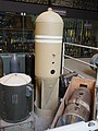 Explosive device, Ben Junier ammo collection at the Overloon War Museum pic2.JPG
