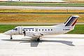 F-GMMU EMB.120RT Brazilia Air France(Regional) ZRH 17JUN03 (8517227741).jpg