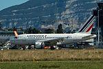 F-GUGO Airbus A318-111 A318 - AFR (29140178391).jpg