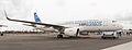 F-WWIQ Airbus A320 sharklet ILA 2012 static panorama.jpg