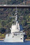 F102 Almirante Juan de Borbon (29877616130).jpg