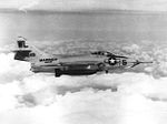 F9F-8B Cougar of VMA-311 in flight 1958.jpg