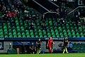 FC Krasnodar vs Chelsea supporters 2020-10-30 (cropped).jpg