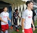 FC Salzburg gegen Girondins Bordeaux (UEFA Youth League 17. Oktober 2017) 19.jpg