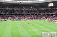 FIFA World Cup 2010 Uruguay Netherlands.jpg