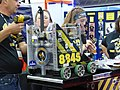 FIRST Championship Detroit 2019 – Bot in rest 8.jpg