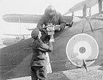 FIRST WORLD WAR 1914 - 1918- AERIAL RECONNAISSANCE IWMFLM3582.jpg
