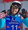 FIS Ski Jumping World Cup Ladies Hinzenbach 20170205 DSC 0046.jpg