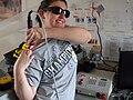 FMARS Medical Laser1 2009-07-26.jpg