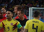 FWC 2018 - Round of 16 - COL v ENG - Photo 026.jpg