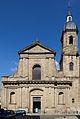Façade de la basilique Saint-Sauveur, Rennes, France.jpg