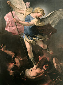 Fa Presto - St. Michael - Google Art Project.jpg